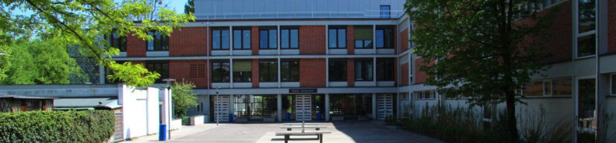 Klenze-Gymnasium München